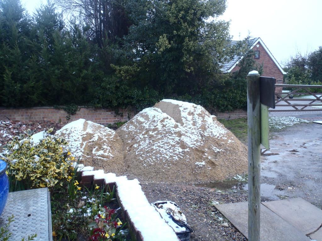 Snowy-Ballast