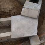 Air Tunnel 'Jigsaw' Pieces Cut!