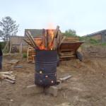 Lovely Fire!