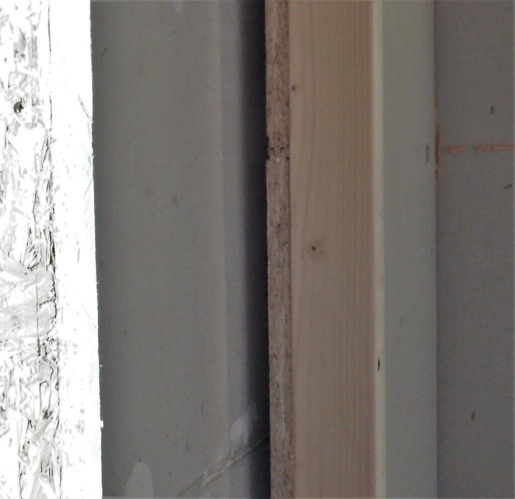 Equipment / Machine Sound Absorbing Cupboard Half Constructed
