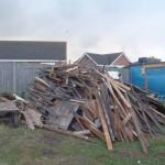 Timber, Timber and Timber!