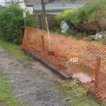 Prevention Flood off Loke