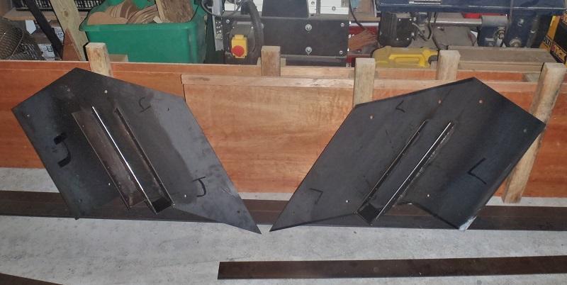 Ridge-K-Splice-plate-welded