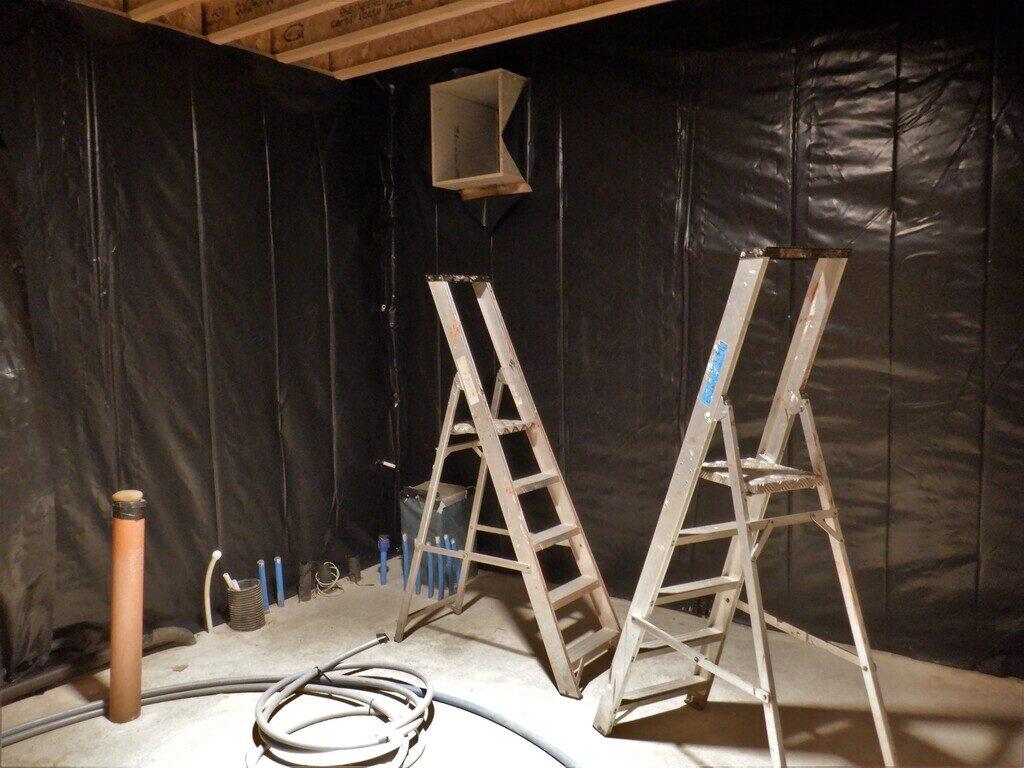 Utitlity-walls-with-vapour-membrane-1