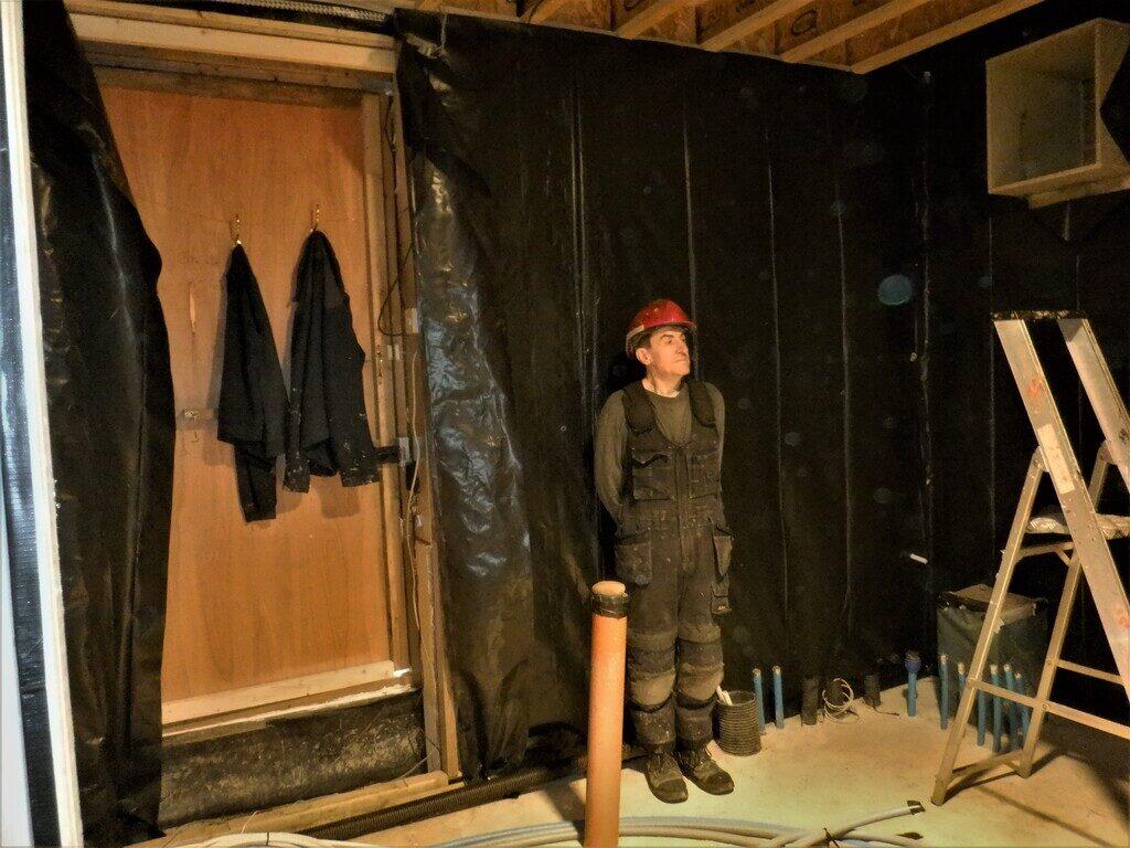 Utitlity-walls-with-vapour-membrane-2