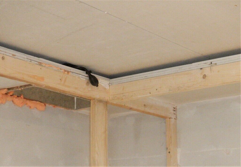 Cupboard-ceiling